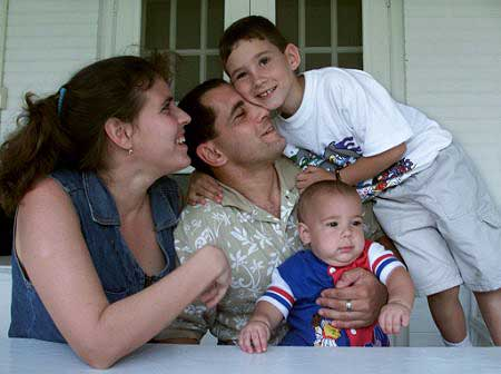 the elian gonzalez affair essay Elian gonzalez is it possible for a six-year-old boy to successfully seek asylum in the united sates against his father's wishes this is the main point of.