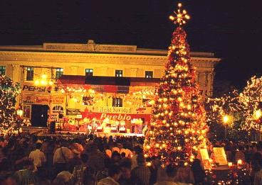 Celebrating Christmas, Puerto Rico style | inner citings